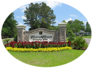 North Charleston Golf - Coosaw Creek Golf Club