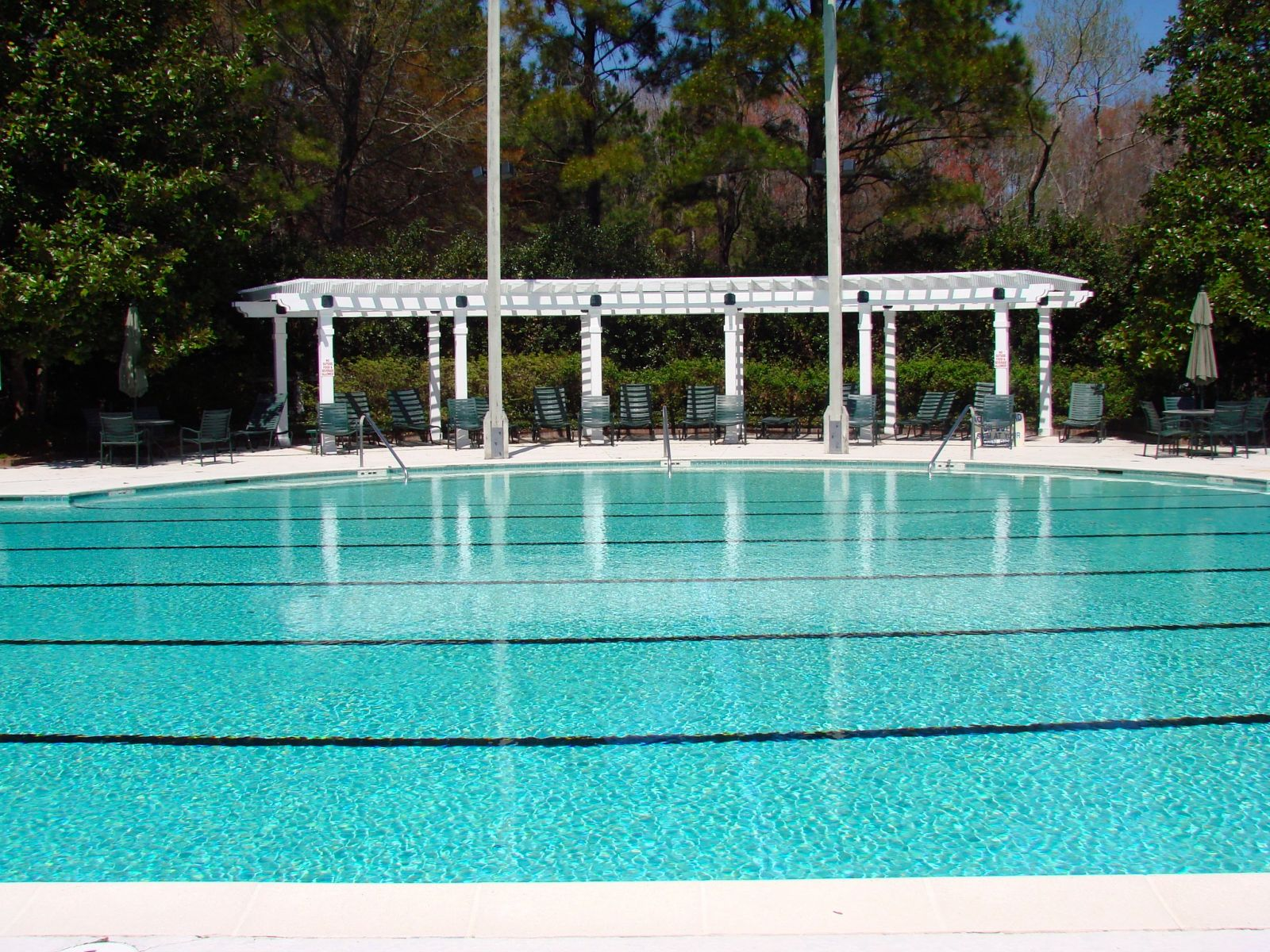 Family Pool at Cooscaw Creek Country Club